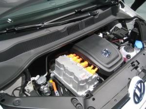 E-Up-Motor