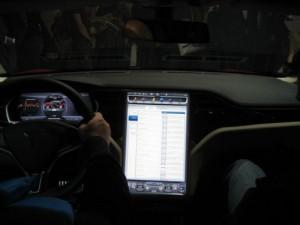 Tesla innen 2