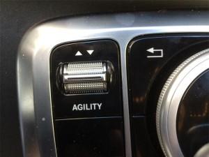 Agility Control