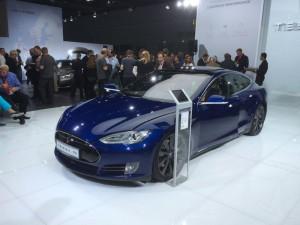 Der Traum der Elektromobilisten - Das Tesla Model S
