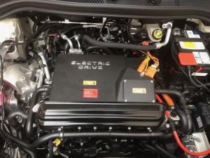 B-Klasse_Motor