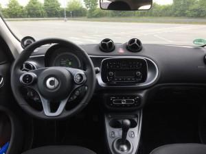 Smart EQ_Cockpit